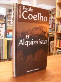 El Alquimista,