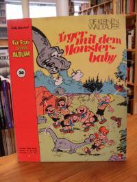 Kauka, Die Kleinen Waldläufer – Ärger Mit Dem Monsterbaby – Fix Und Foxi Spassal