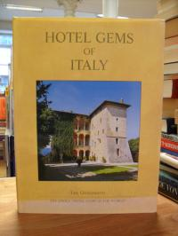 Italien / Quisenaerts, Hotel Gems of the World, Bd. 3: Hotel Gems of Italy,
