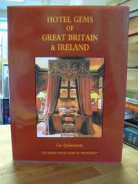 Italien / Quisenaerts, Hotel Gems of the World, Vol. 2: Hotel Gems of Great Brit