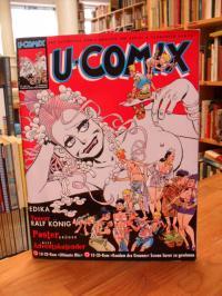 Franquin, U-Comix Nr. 178/179,
