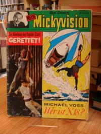 Disney, Neue Mickyvision Heft 10 -Gerettet