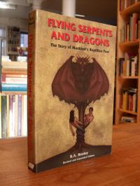 Boulay, Flying Serpents And Dragons,