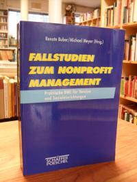Fallstudien zum Nonprofit Management,