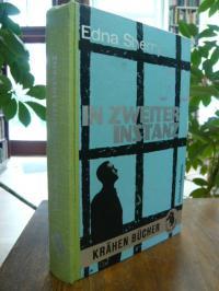 Sherry, In zweiter Instanz – [Kriminalroman],