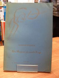 Steiner, Die Hygiene als soziale Frage, Vortrag, gehlaten am 7. April 1920,