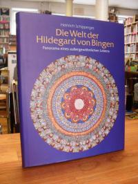 Stenton, Die Welt der Hildegard von Bingen – Panorama eines außergewöhnlichen Le