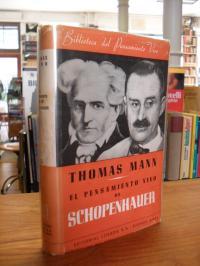 Mann, El pensamiento vivo de Schopenhauer,