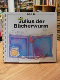 Eckers, Julius, der Bücherwurm,