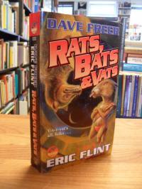 Flint, Rats, Bats & Vats