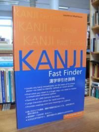 Japanisch / Matthews, Kanji Fast Finder,