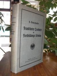 Neuschaefer, Frankfurter Lesebuch für Fortbildungsschulen,