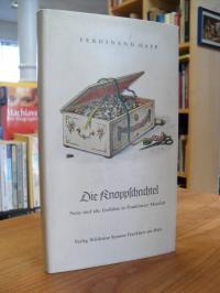 Happ, Die Knoppschachtel – Neue und alte Gedichte in Frankfurter Mundart,