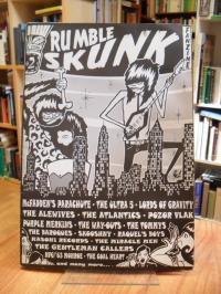 Rumble Skunk Fanzine 2,