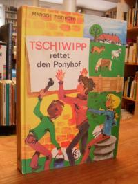 Potthoff, Tschiwipp rettet den Ponyhof,