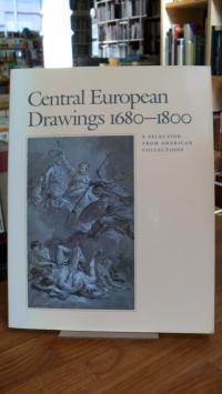 Art Museum (Princeton, Central European drawings 16801800 – A Selection from Ame
