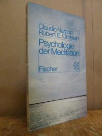 Psychologie der Meditation,