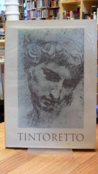 Tintoretto, Tintoretto – I Grandi Maestri del Disegno,