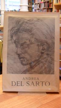 Del Sarto, I Grandi Maestri del Disegno – Andrea Del Sarto,