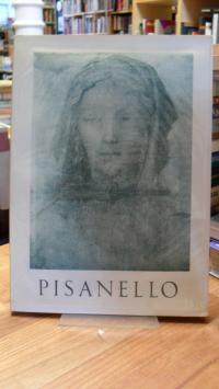 Pisanello / Becherucci, I Grandi Maestri del Disegno – Pisanello,
