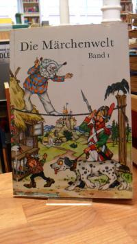 Sammelbilderalbum, Die Märchenwelt – Band 1, Serie 20,