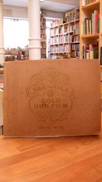 Sammelbilderalbum – Manoli, Gold und Film – Zweite Folge – Bild 505 – 672 [Samme