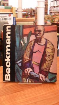 Max Beckmann, Max Beckmann – Gemälde, Aquarelle, Zeichnungen; Frankfurter Kunstv