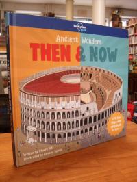 Ancient Wonders – Then & Now,