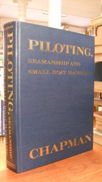 Chapman, Piloting, seamanship and small boat handling,