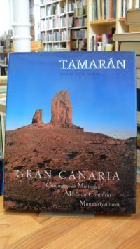 Aldai, Tamarán – Gran Canaria,