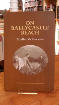 McGuckian, On Ballycastle beach,