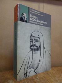 Suzuki, Essays in Zen Buddhism – second series,
