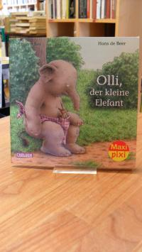 Bos, Olli, der kleine Elefant,