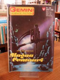 de Vries, Gemini – Nr. 28 – Magna Centauri,