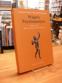 Bardé, Wagnis Psychoanalyse – Reflexionen über Transformationsprozesse,