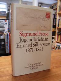 Freud, Jugendbriefe an Eduard Silberstein 1871-1881,