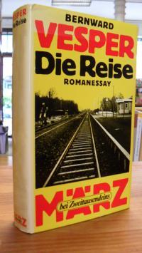 Vesper, Die Reise – Romanessay,