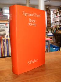 Freud, Briefe 1873 – 1939,