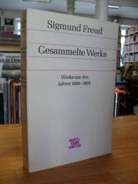 Freud, Gesammelte Werke – Band 7 – Werke aus den Jahren 1906-1909,