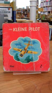 Knotter, Der kleine Pilot,