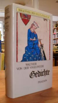 Walther, Gedichte,