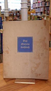 Das Maizena-Kochbuch,