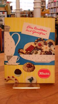 Knorr – Zum Knabbern und Genießen,