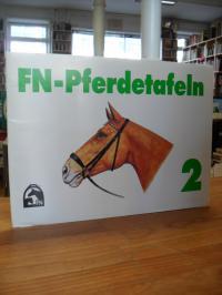 Deutsche Reiterliche Vereinigung (fn), FN-Pferdetafeln – Mappe 2,