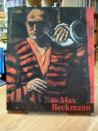 Max Beckmann – Gemälde 1905-1950,