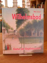 Conert, Wilhelmsbad – Garten der Empfindsamkeit [signiert],