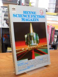Jeschke, Heyne-Science-Fiction-Magazin 9,
