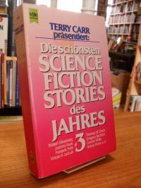 Carr, Die schönsten Science-fiction-Stories des Jahres Band 3,