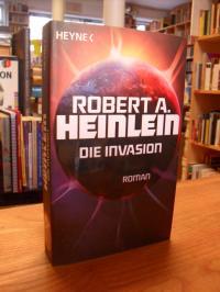 Heinlein, Die Invasion – Roman,