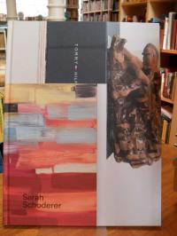 Kunsthalle Darmstadt [Herausgeber], Sarah Schoderer – 2012-2014,
